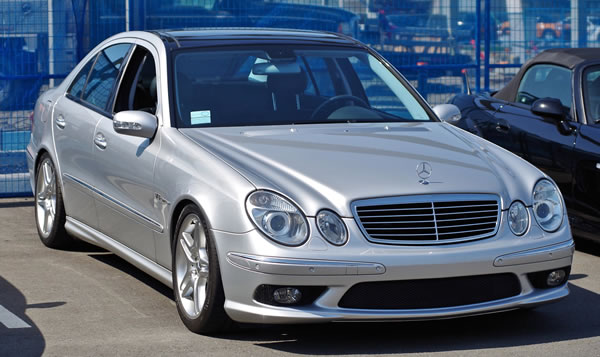 Used Mercedes Spares & Parts | Scrap Yards In South Africa 🥇