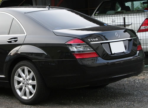 Used Mercedes Benz S Class Parts For Sale - Mercedes Spares
